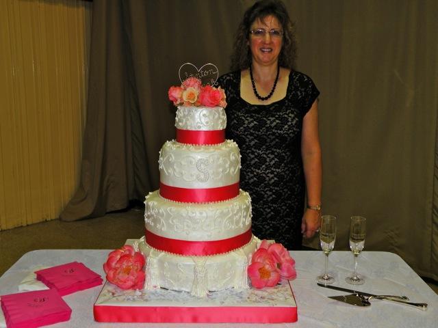 Cake Artista : Home - La Artista Gluten Free Cakes